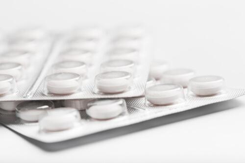 medications for hallucinogens detox