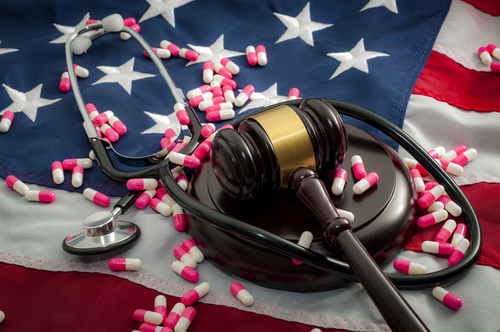 Narcotics Regulation In The U.S. Today