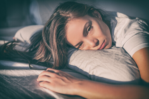 stimulants for treating chronic exhaustion
