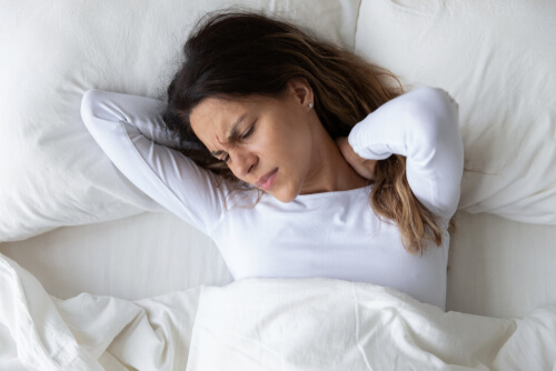stimulants to improve sleep patterns