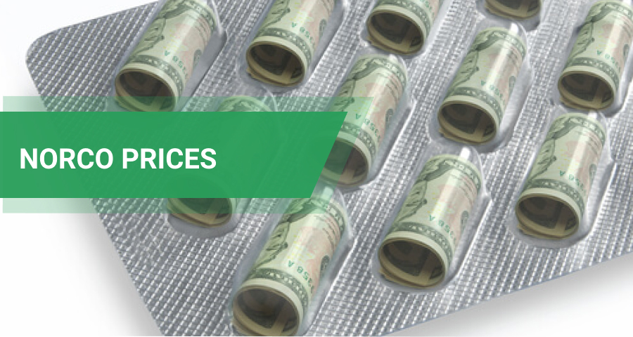 Norco price