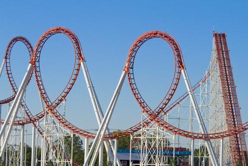 Roller Coaster Loops