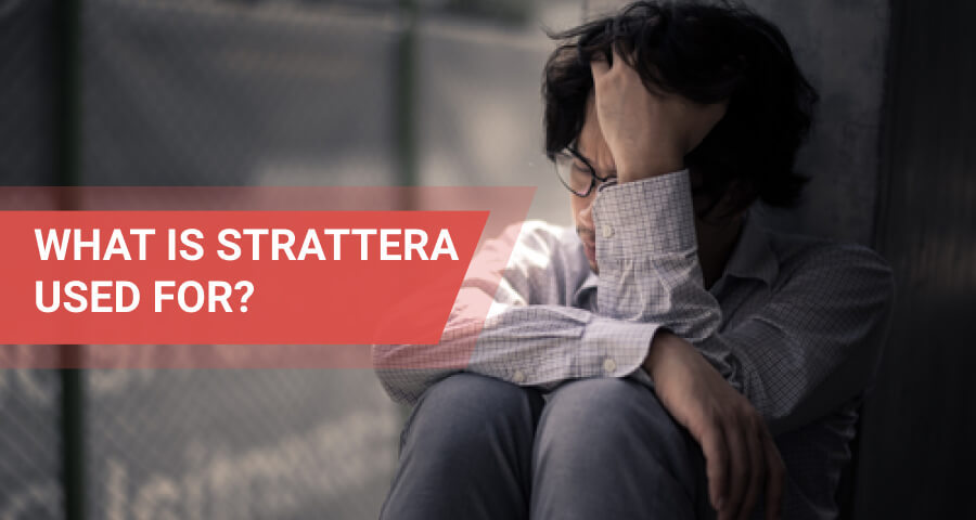 how strattera is used and what is its mechanism of action
