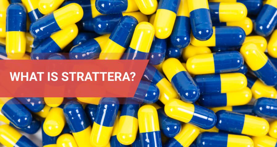strattera abuse and addiction