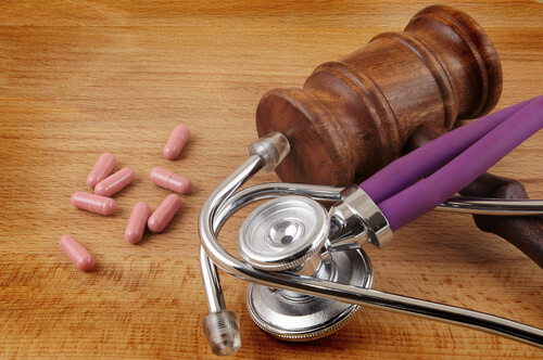 Effexor Lawsuit and Prescription Regulation