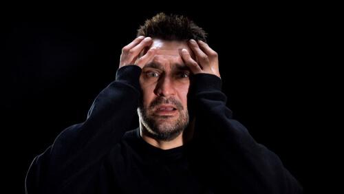 negative effects of effexor high