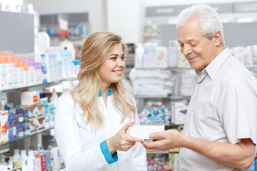 buying Strattera in a pharmacy