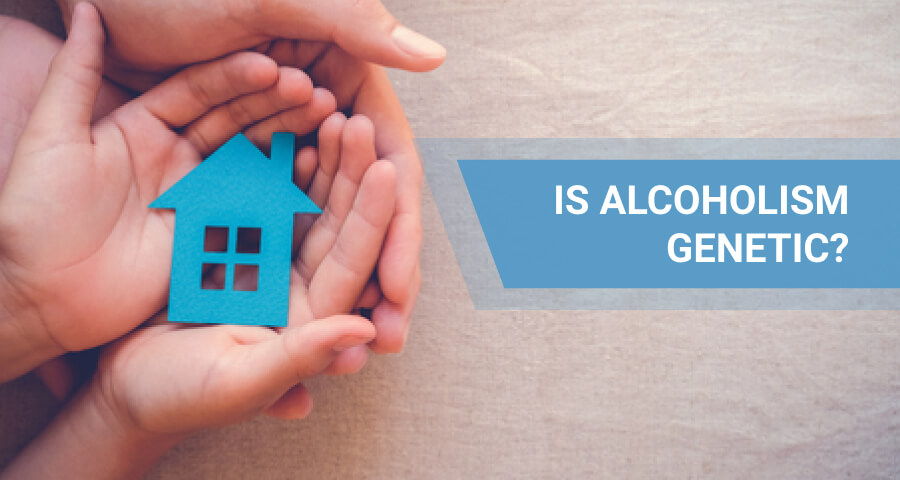 is alcoholism hereditary?
