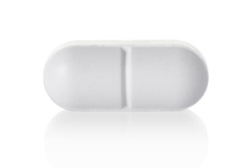 Flagyl pill