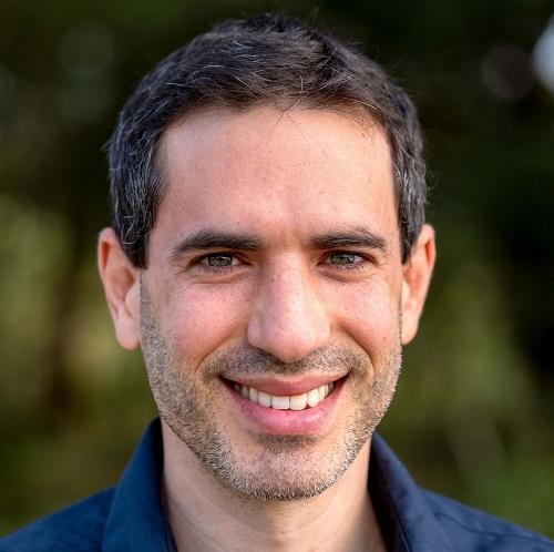 Dr Daniel Hochman