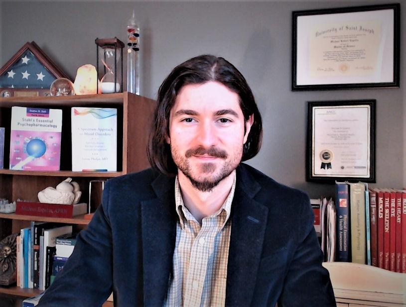 Michael Espelin - Medical reviewer.