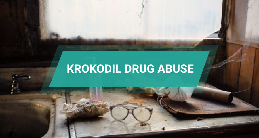 krokodil drug addiction