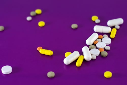 Seroquel and benzodiazepines interactions.