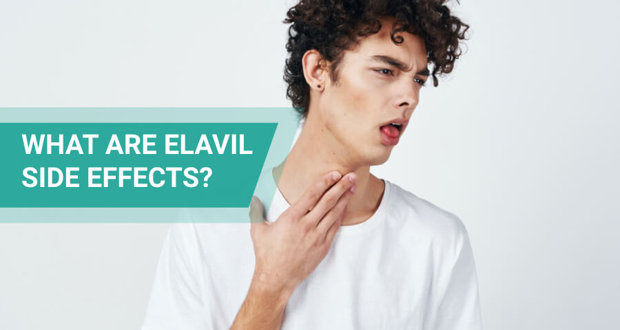 side effects of Elavil
