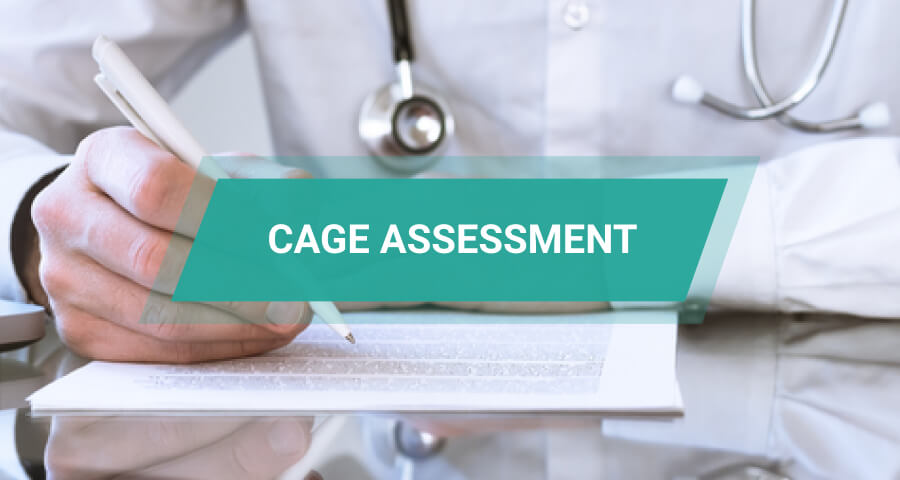 CAGE assessment