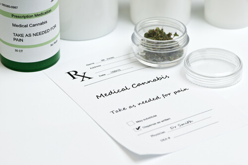 Elavil and marijuana