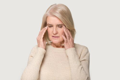 withdrawal symptoms of Viibryd