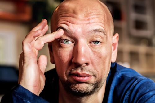 man with methadone od symptoms