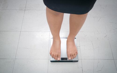 clonidine and weight gain