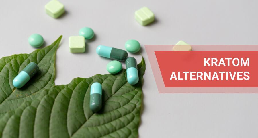 medical alternatives to kratom