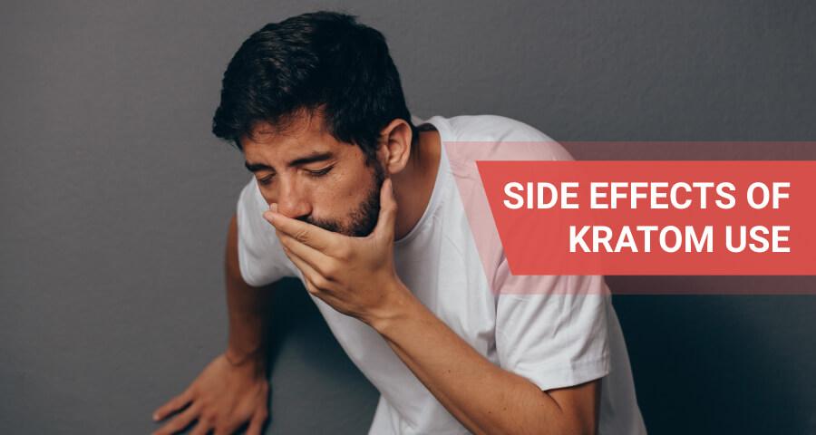 kratom side effects