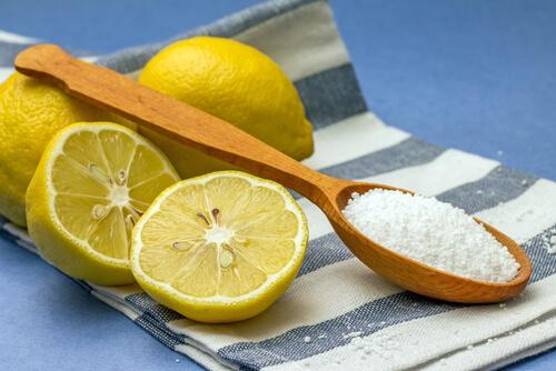 citric acid and kratom