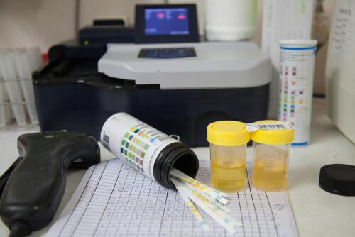 false positive librium drug test