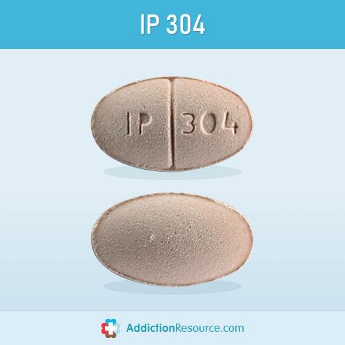IP 304 Effexor tablet.