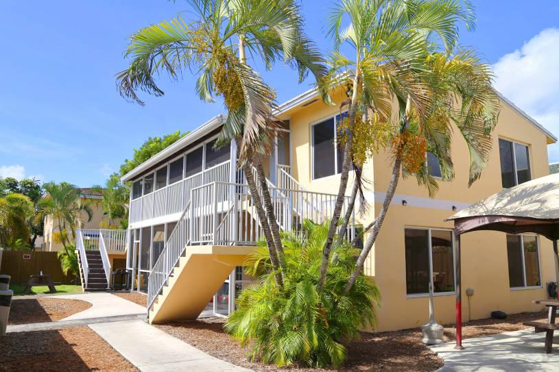 1st Step Behavioral Health Drug Rehab, Pompano Beach, FL