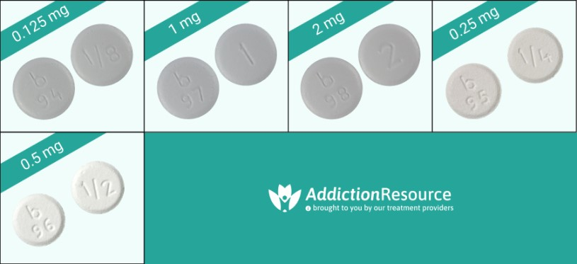 Klonopin pills manufactureb by barr laboratories.