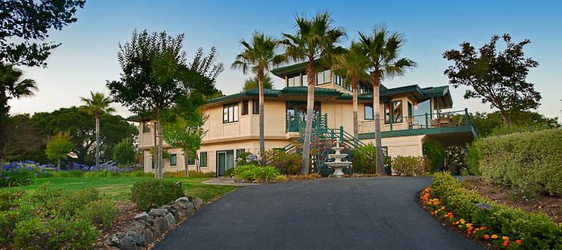 Bayside Marin, California