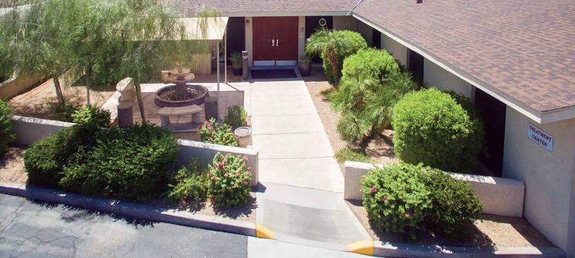 Calvary Healing Center, Phoenix, AZ