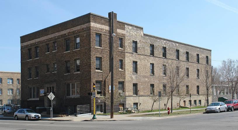 Eden House (of RS EDEN), Minneapolis, MN