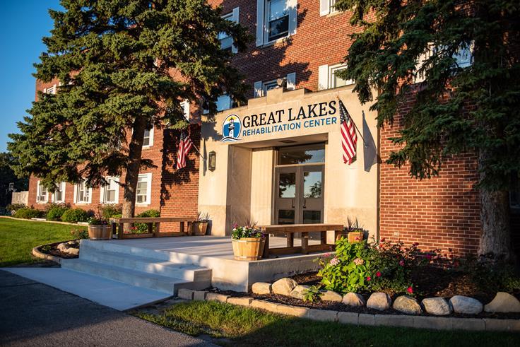 Great Lakes Rehabilitation, Manistee, MI