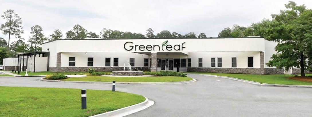 Greenleaf Behavioral Health Hospital, Valdosta, GA