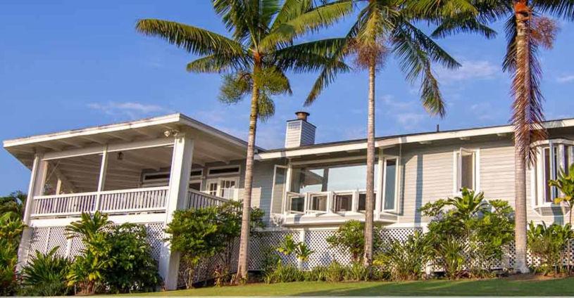Hawaii Island Recovery HI