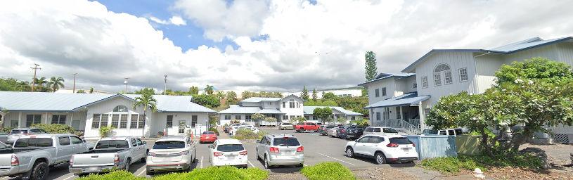 Lokahi Treatment Center, Holualoa, HI