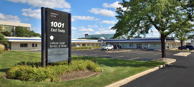 Lutheran Social Services Of Illinois, Des Plaines, IL