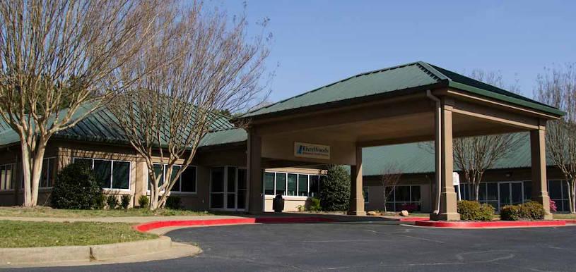 Riverwoods Behavioral Health System, Riverdale, GA