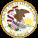 Seal of Illinois.