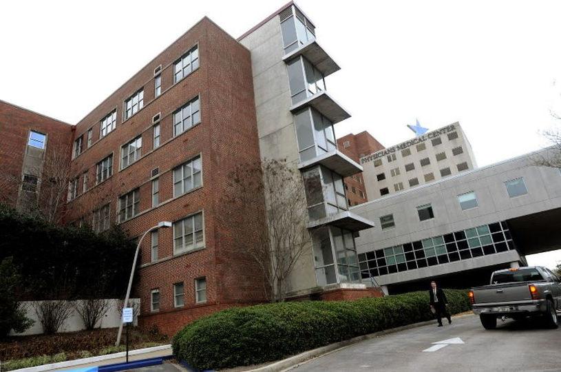 The Lovelady Center, Birmingham, AL