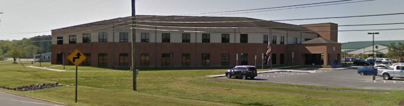 Worcester County Health Department, Snow Hill, MD
