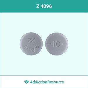 10 Z 4096 pill.