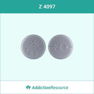 Z 4097 20 pill.