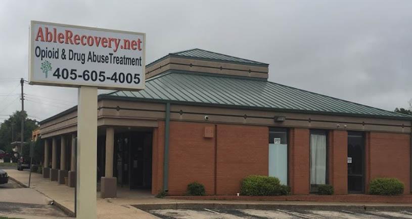 Able Recovery, Oklahoma City, OK