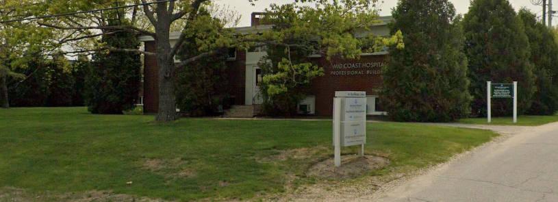Addiction Resource Center, Brunswick, ME