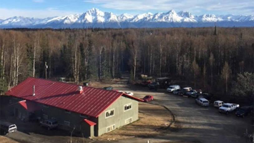 Alaska Dream Center, Palmer, AK