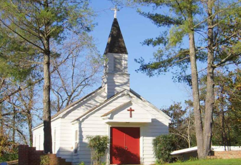 Bethel Colony of Mercy, Lenoir, NC