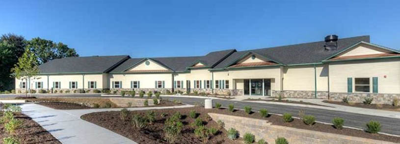 Bowling Green Brandywine Treatment Center, Kennett Square, PA