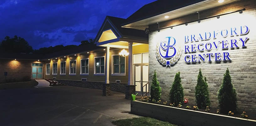 Bradford Recovery Center, Millerton, PA